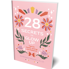 28 Secrets to Glow Up