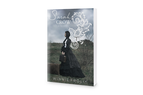 Sarah Crow eBook