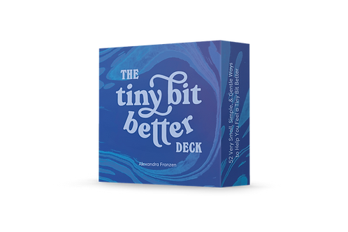 The Tiny Bit Better Deck