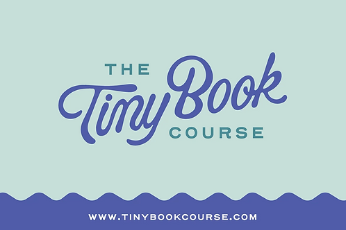 The Tiny Book Course