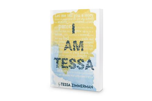 I Am Tessa