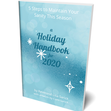 A Holiday Handbook for 2020
