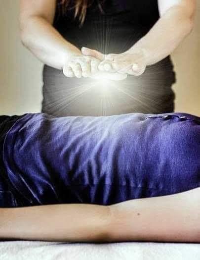 Reiki Healing - 30 mins