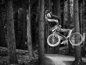 Black Hill Bikes
