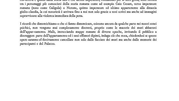 TEXT Damnatio Memoriae page 2