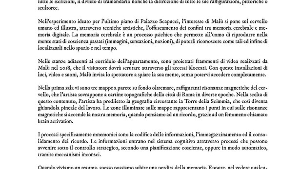 TEXT Damnatio Memoriae page 1