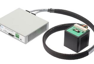 PCR Temperature Controller