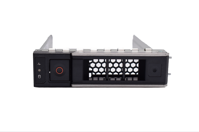 "Caddy 3.5"" Para Servidor DELL Poweredge Powervault"