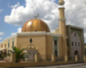 LICS Wightman Rd Mosque (New)  2010 crop