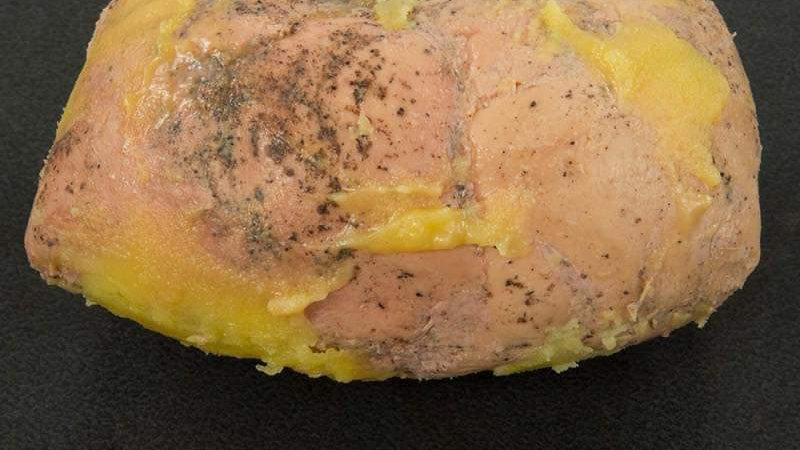 Foie Gras Maison à la Mangue