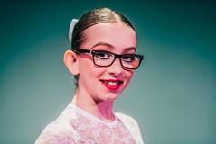 Portrait series_ dance competition #life