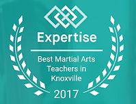 Best Martial Arts School Knoxville