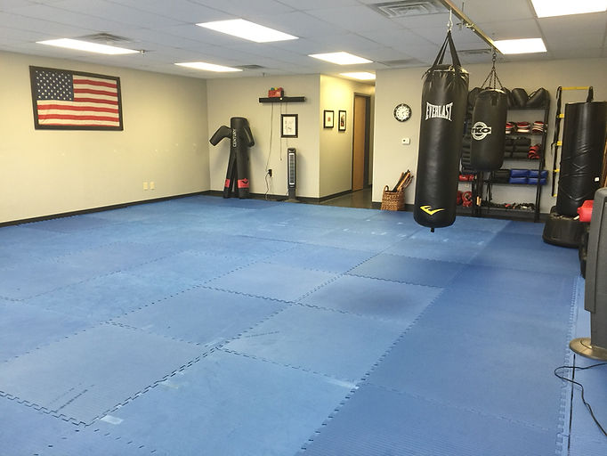 Martial Arts Knoxville