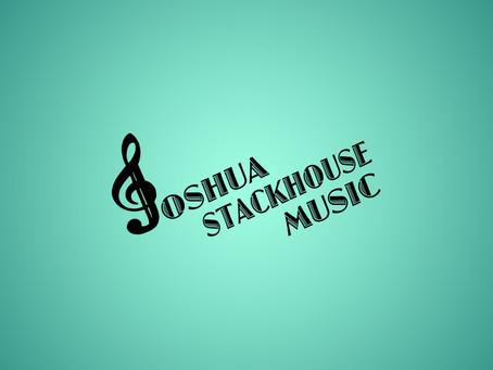 Welcome to JoshStackhouse.com