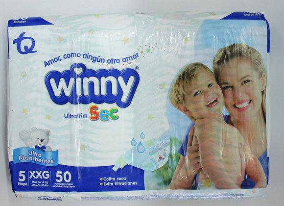 Winny 5x50 Ultratim Sec