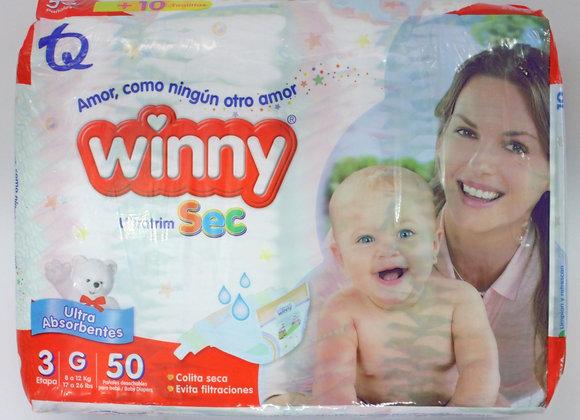 Winny Ultratim Sec 3x50