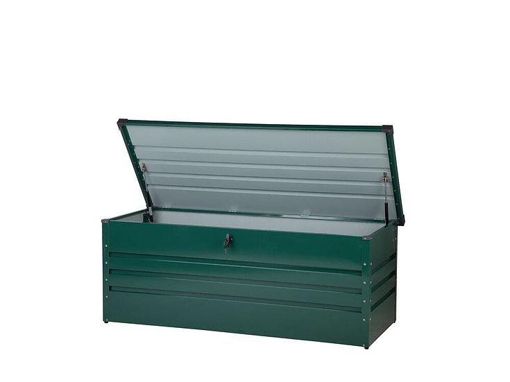 Auflagenbox Stahl 165 x 70 cm