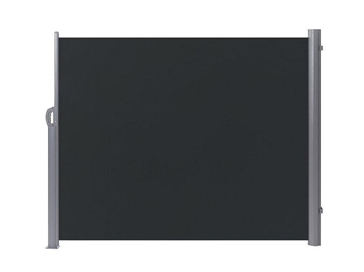 Seitenmarkise ausziehbar 180 x 300 cm