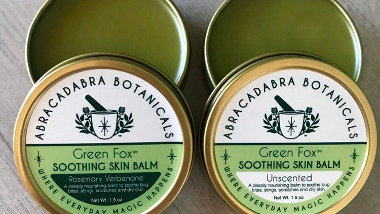 Green Fox™ Soothing Skin Balm
