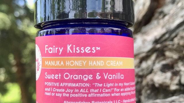 Fairy Kisses™ Manuka Honey Hand Cream