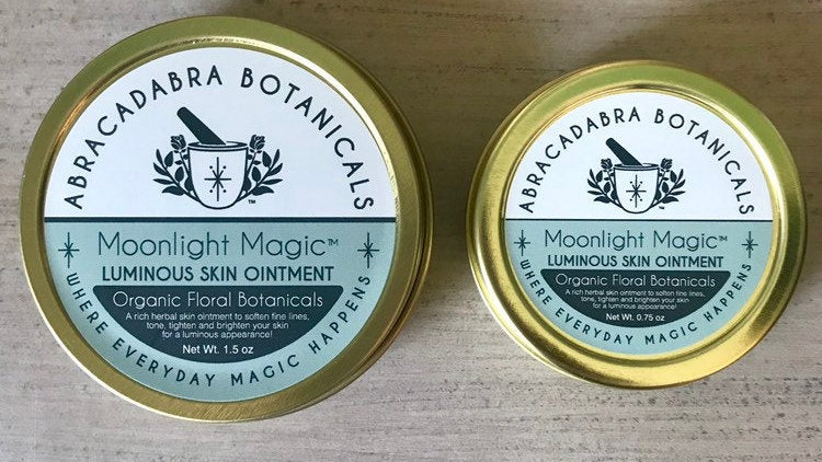 Moonlight Magic™ Luminous Skin Ointment