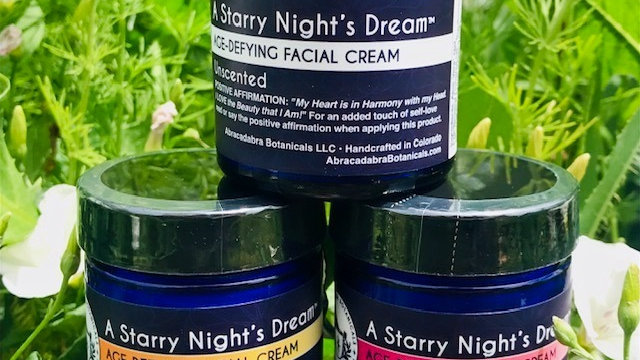 A Starry Night's Dream™ Age-Defying Facial Cream
