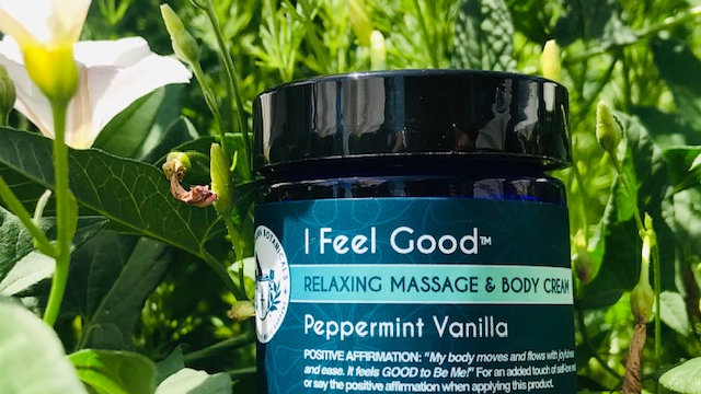 I Feel Good™ Relaxing Massage & Body Cream