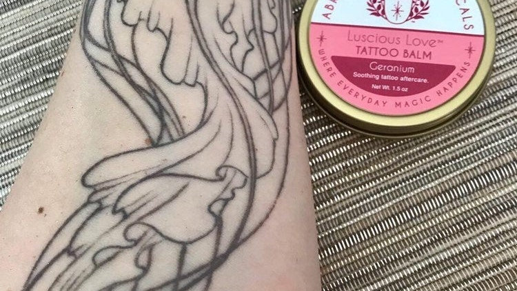 Luscious Love™ Tattoo Balm