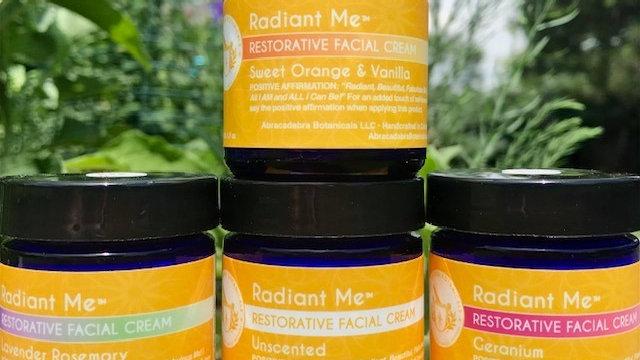 Radiant Me™ Restorative Facial Cream