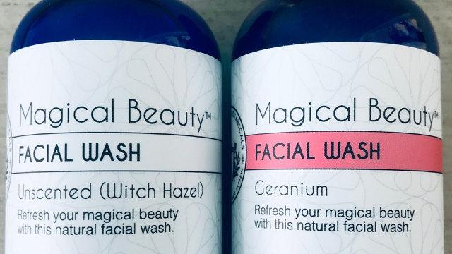 Magical Beauty™ Facial Wash