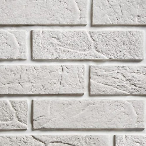 Sample Thin Venice White Brick