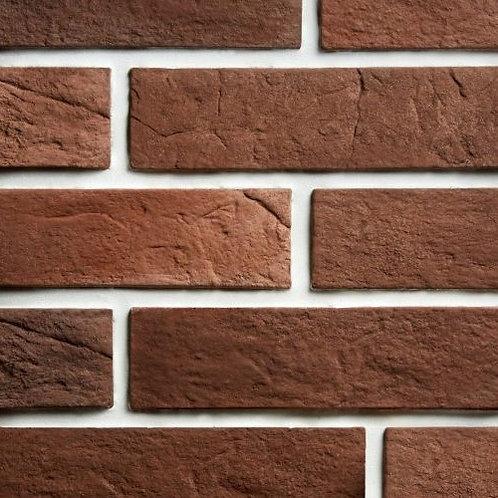 Sample Thin Brown Classic Brick