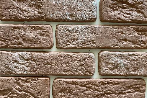 Chicago Brick Veneer, $4.44/sf, Box cover 3.23 sf