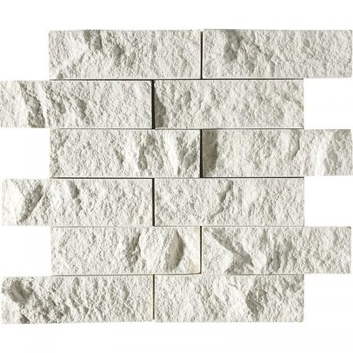 Sample Jerusalem White Brick