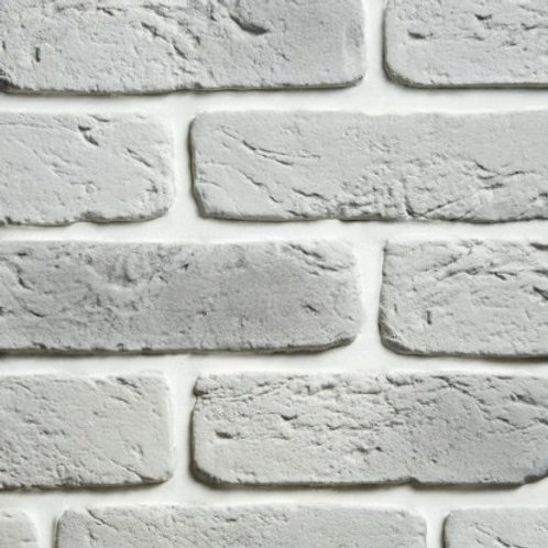 Sample Grey/Ash Old-Fashion Brick