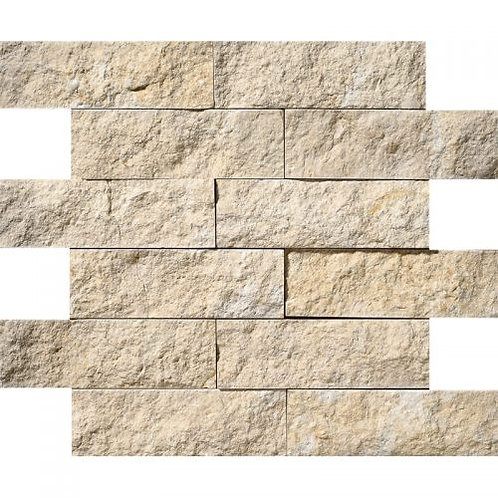 Sample Jerusalem Sandy Brick