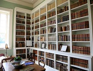 Výroba nábytku | Knihovny na míru