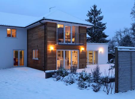 Preparing Your Home for Winter: A Checklist