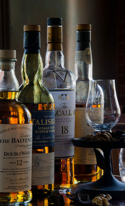 Scotch Selection adjusted-PS adjusted co