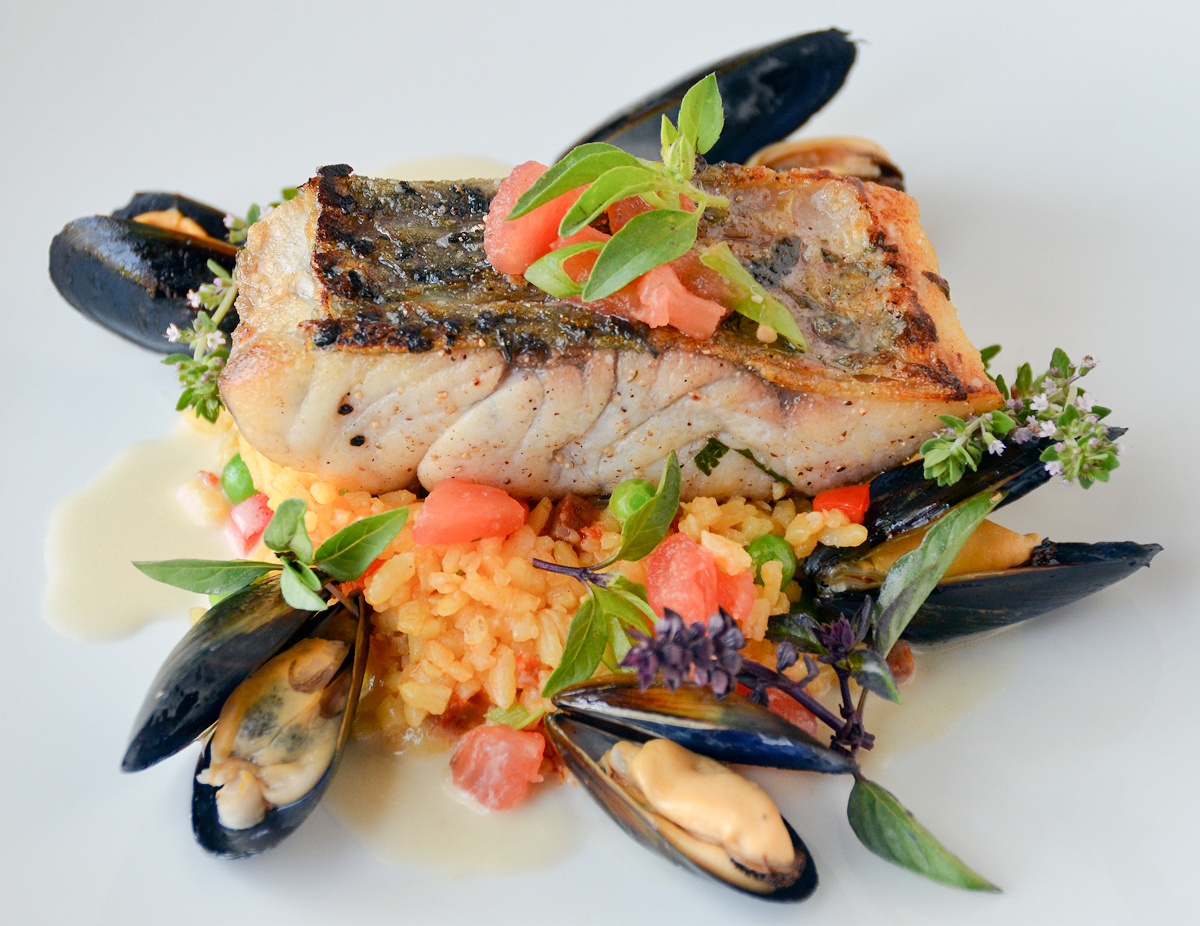 Barramundi Paella small light 2_