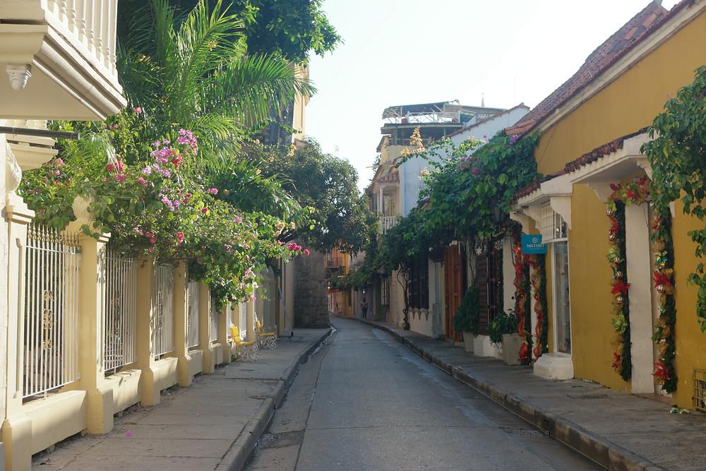 carthagène-colombie