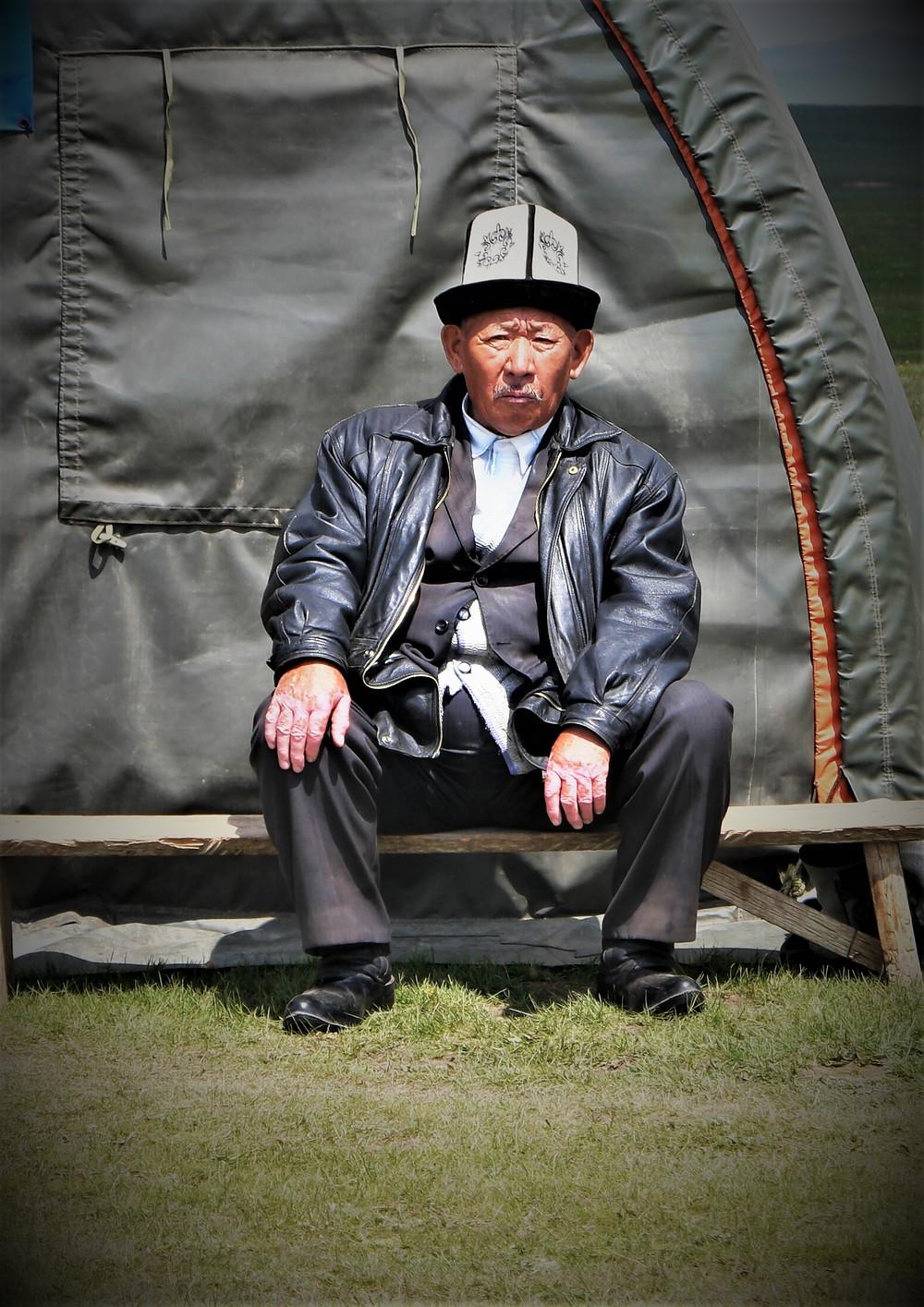 chapeau-kirghize