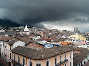 Quito et Otavalo – Equateur (29 novembre – 3 décembre)