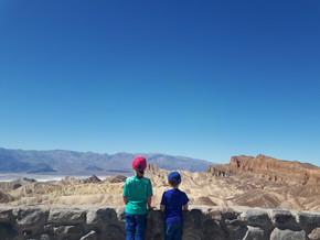 Partie 3 - Récit de notre road-trip dans le grand Ouest américain (la Death Valley, Las Vegas)