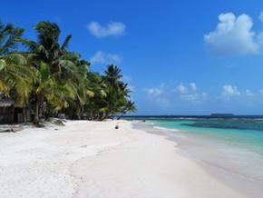 L'archipel des San Blas – Panama (26-29 décembre)