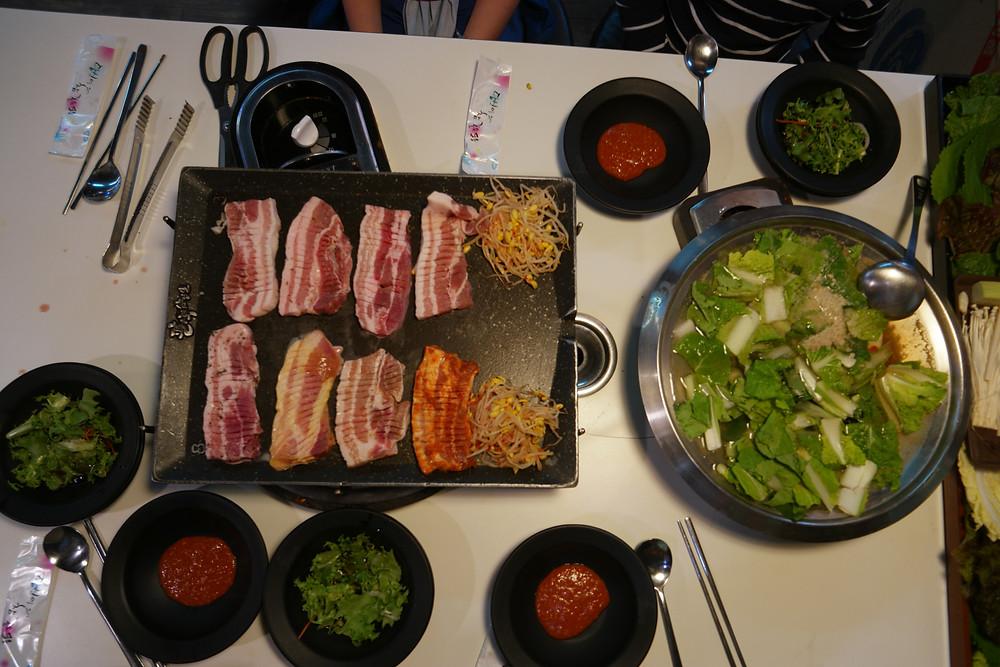 barbecue-coreen