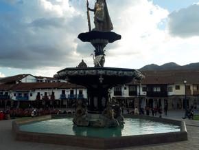 Bilan de notre séjour au Pérou (19 octobre – 16 novembre)
