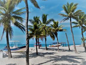 Rincon del Mar – Colombie (18-21 décembre)
