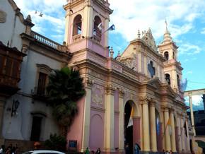 Salta - Argentine (16-18 et 22-24 septembre)
