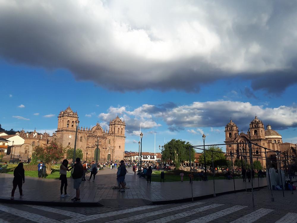plaza-de-armas-cusco